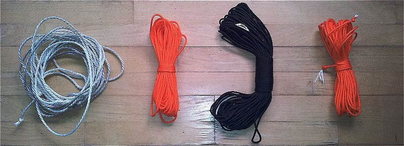 Best rope for magnet fishing uk